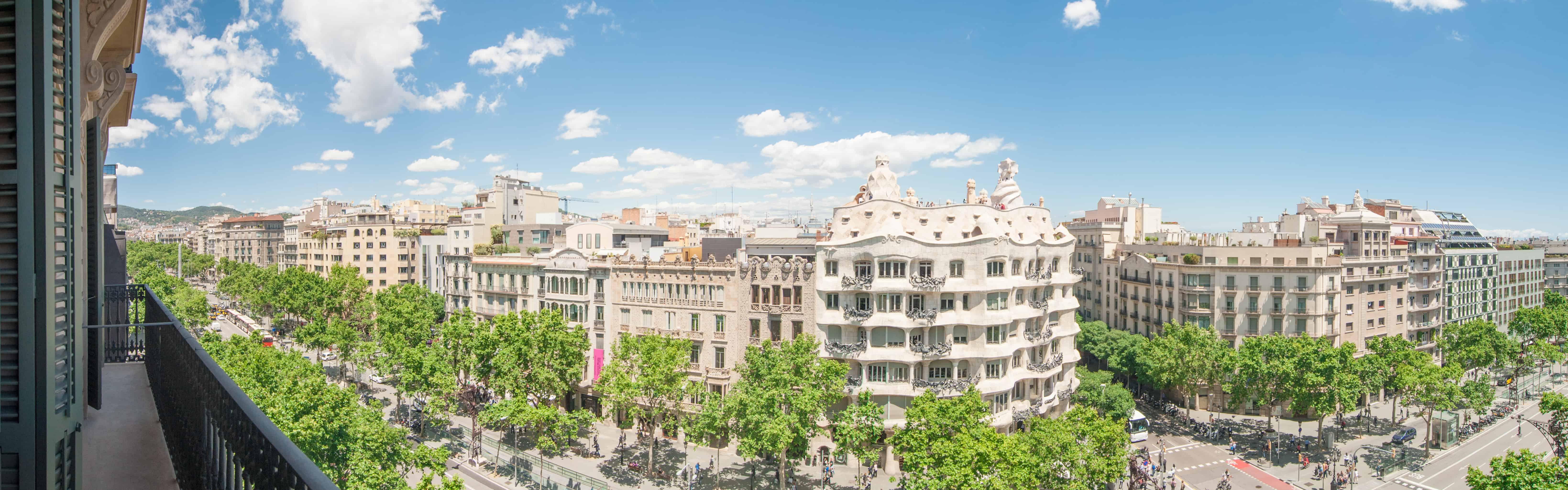 ¿Por qué vivir en el barrio más moderno de Barcelona? 2