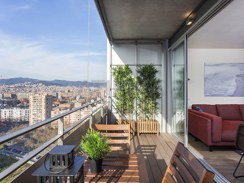 ¿Por qué vivir en el barrio más moderno de Barcelona? 4