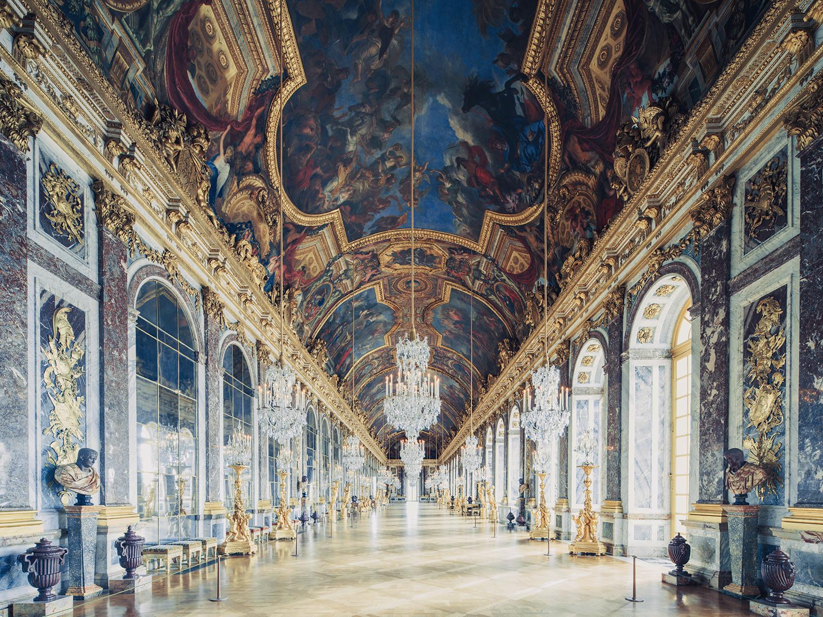 Los interiores más lujosos del mundo