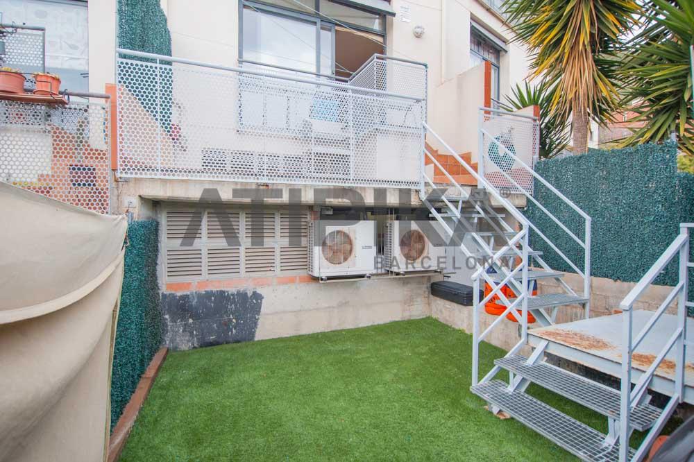 A house with Barcelona beneath your feet 5