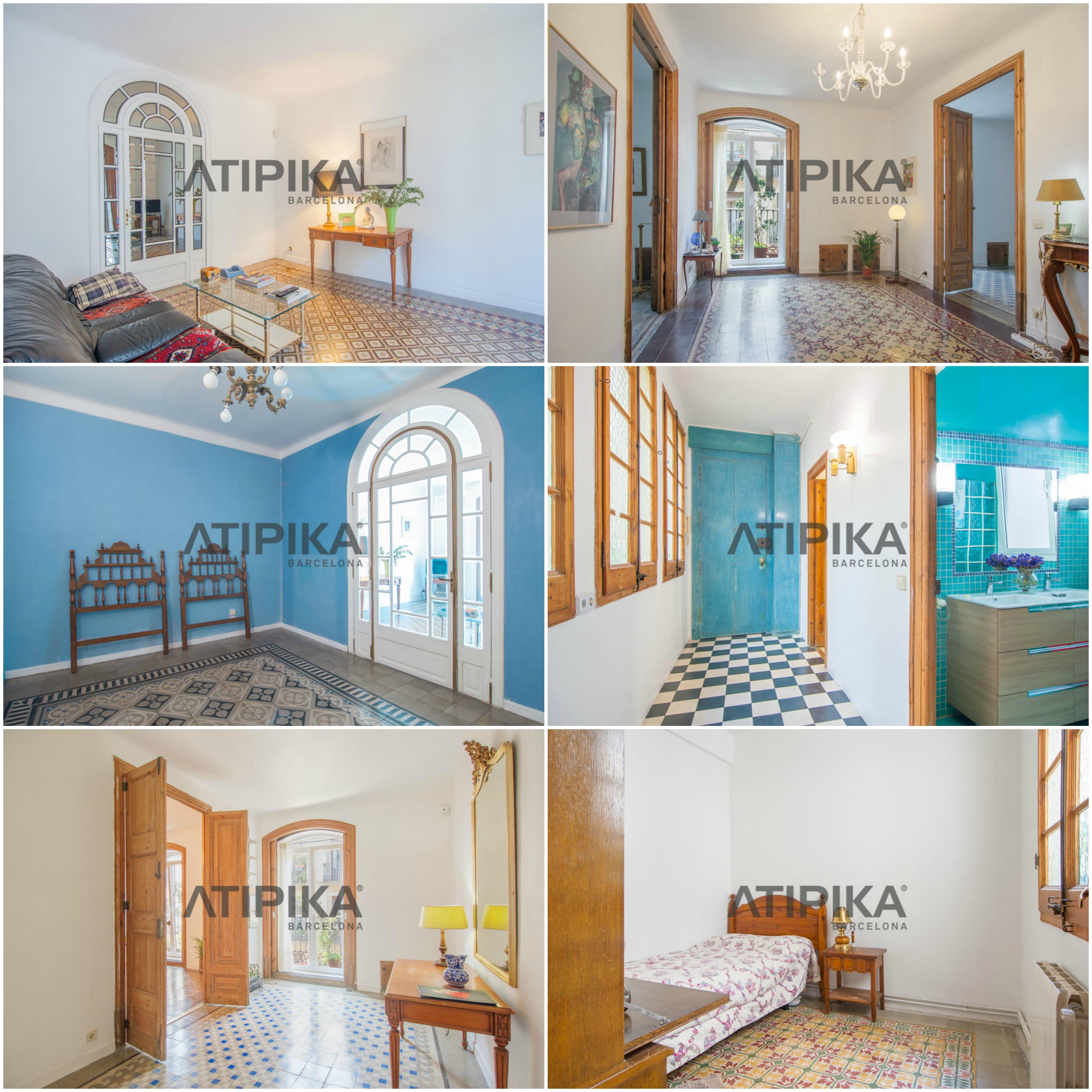 Elegante propiedad en Paseo de Gracia con vistas a La Pedrera 4