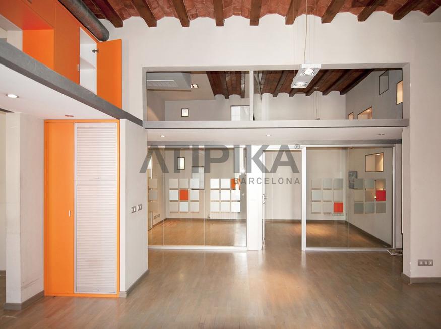 Oficina ubicada en el corazón de Barcelona 1