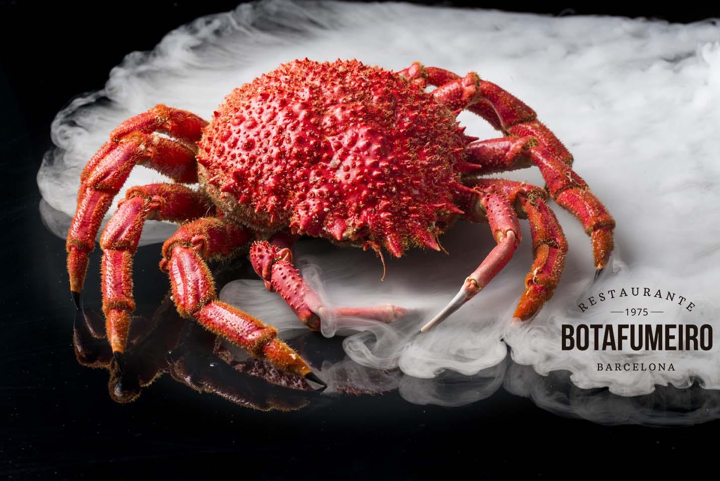 Restaurante Botafumeiro, una oda al marisco 1