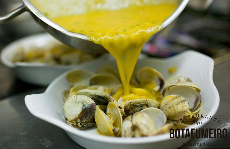 Restaurante Botafumeiro, una oda al marisco 3
