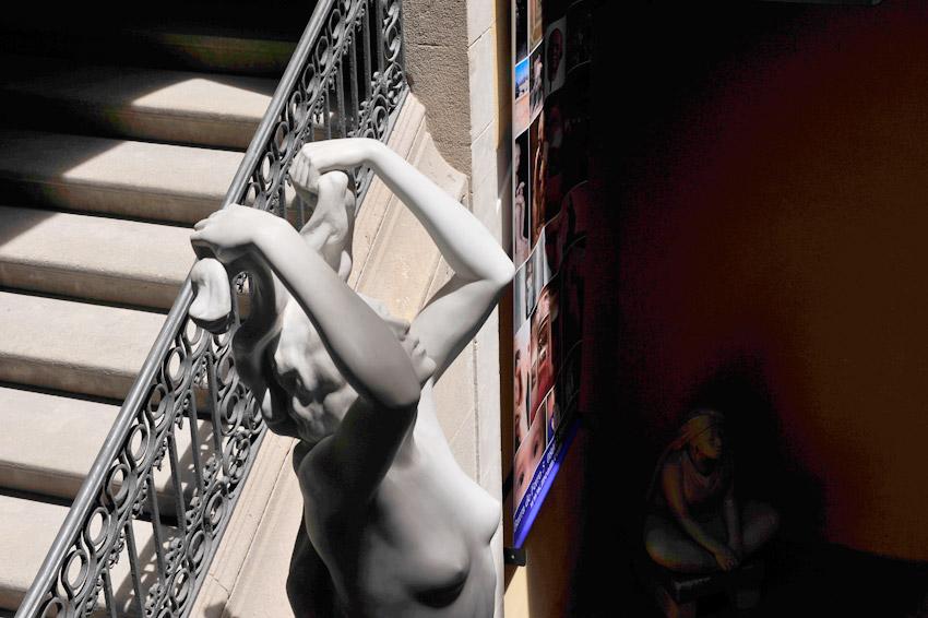Ópera y merienda dentro de un palacio renacentista 1