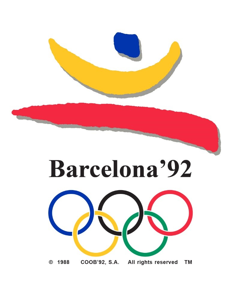 25th anniversary of the 1992 Olympic and Paralympic Summer games 3