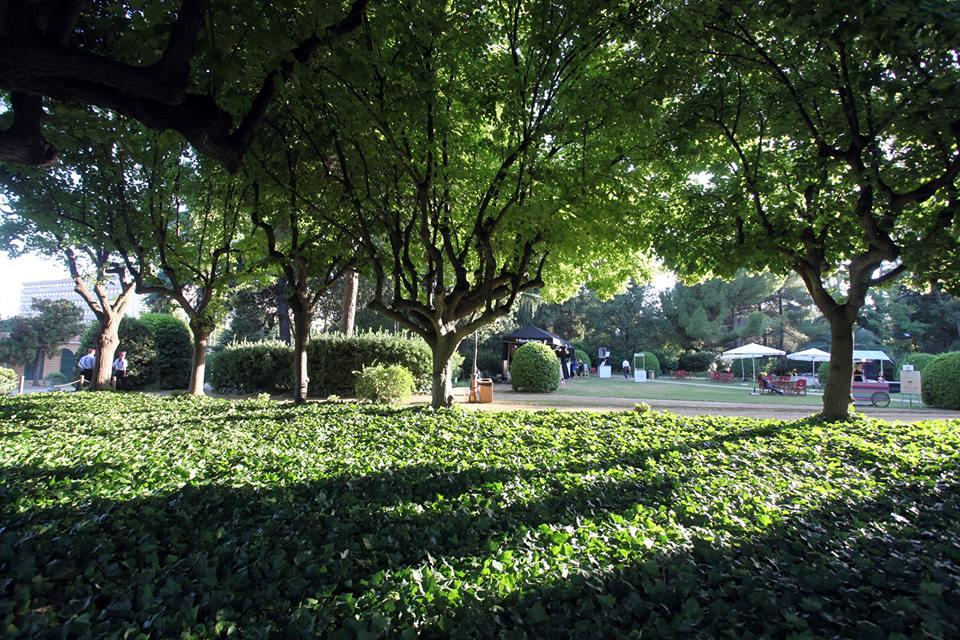 Festival Pedralbes: Música en los jardines de un palacio real 1