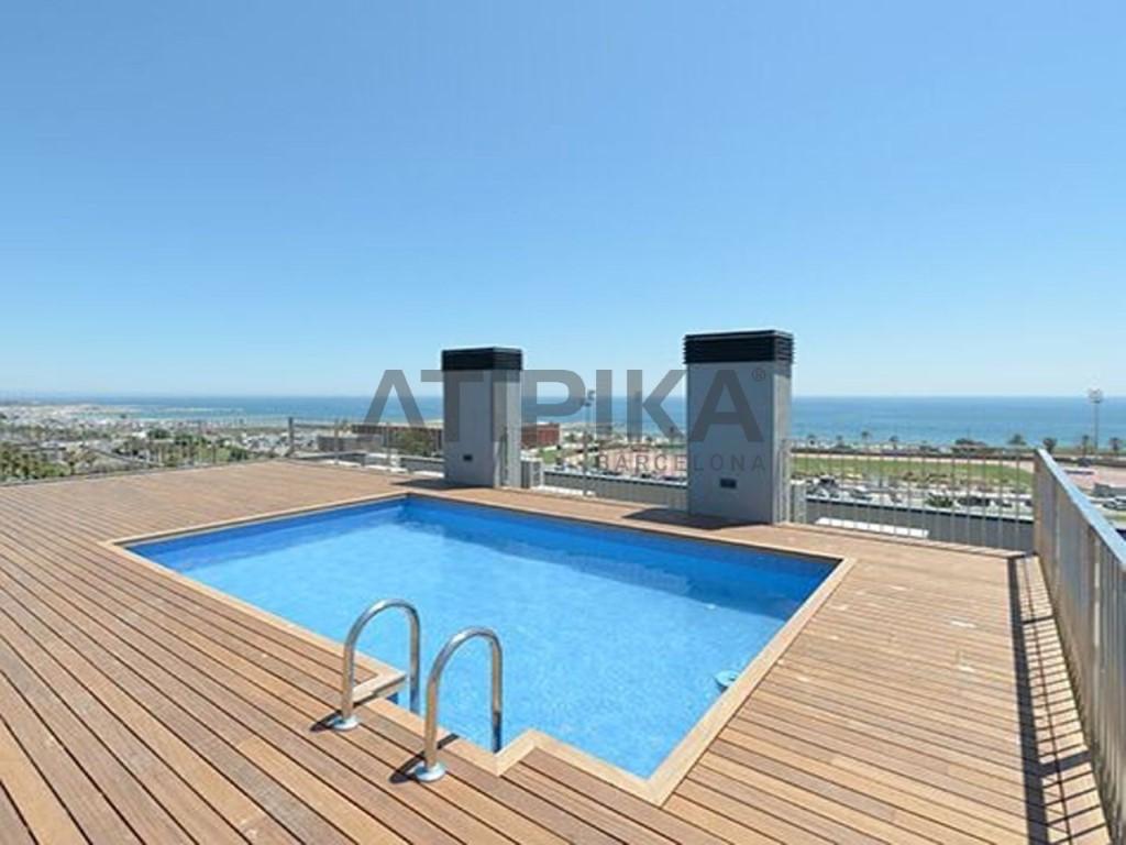 Zonas residenciales cerca de las playas de Barcelona 3