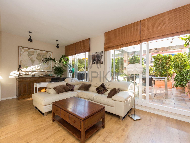 Las ventajas de vivir en un ático en Barcelona 5