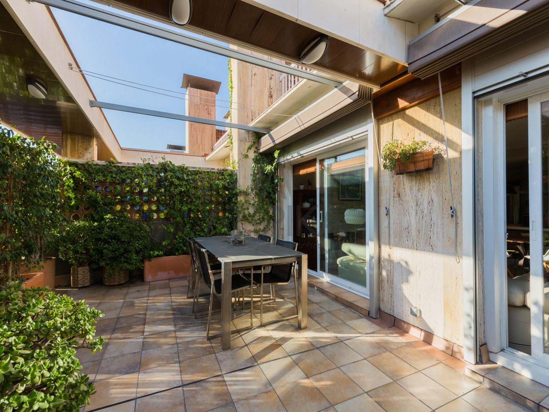 Las ventajas de vivir en un ático en Barcelona 6