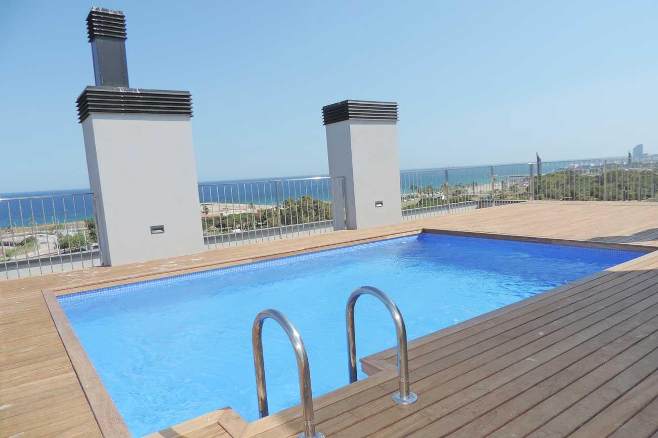 ¿Por qué vivir junto al mar en Barcelona? 5