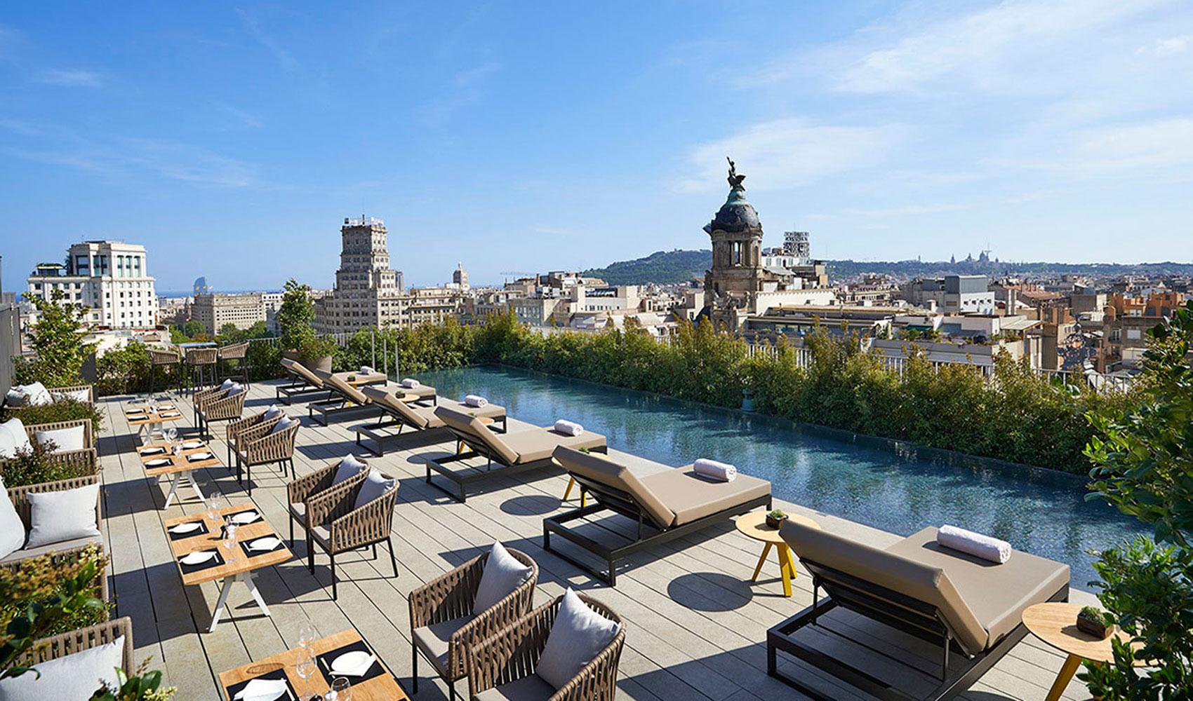 Los rooftops están de moda en Barcelona 4
