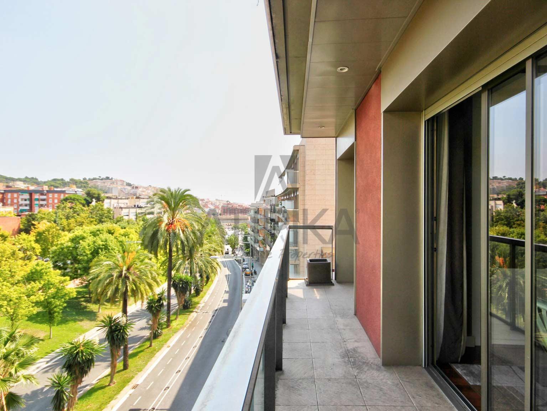 El privilegio de vivir en la zona alta de Barcelona 12
