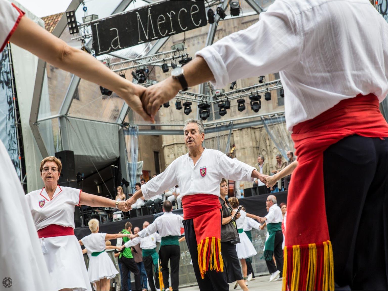 La Mercè, fiesta mayor de Barcelona 3