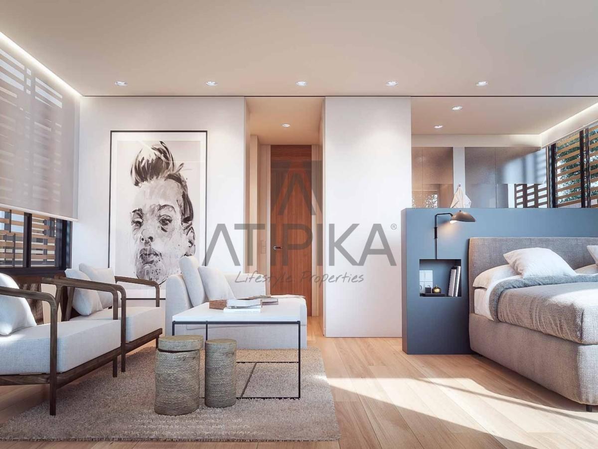 Avantatges de comprar una obra nova amb Atipika 5