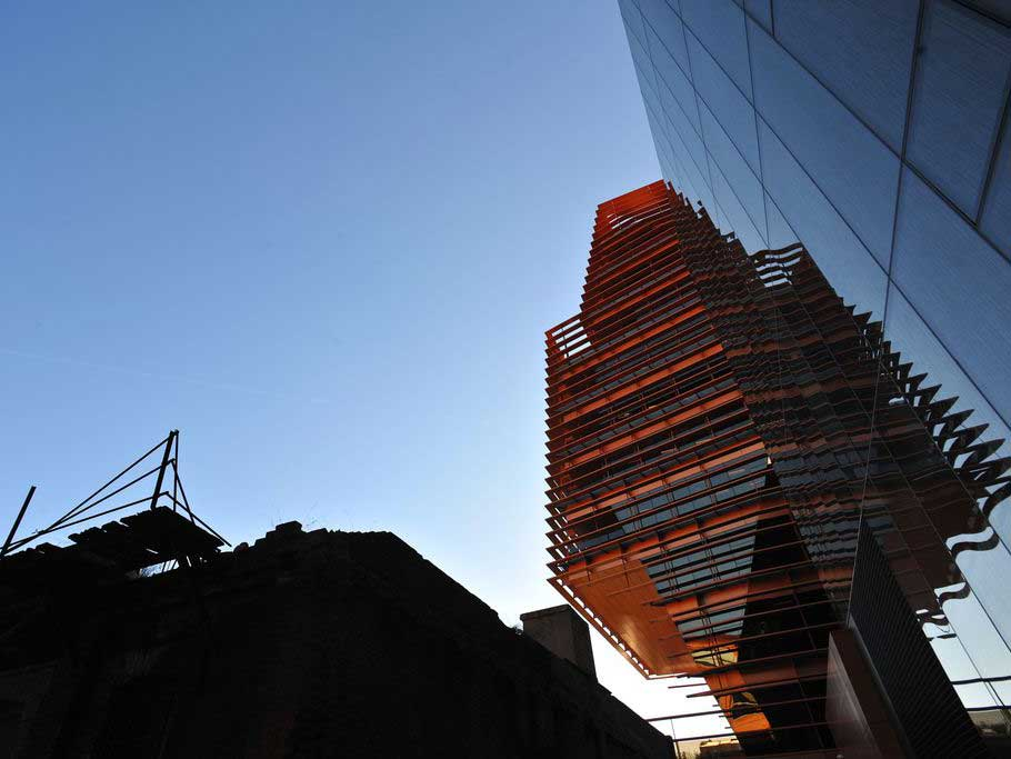 Living in El Poblenou, Barcelona's most creative district 1