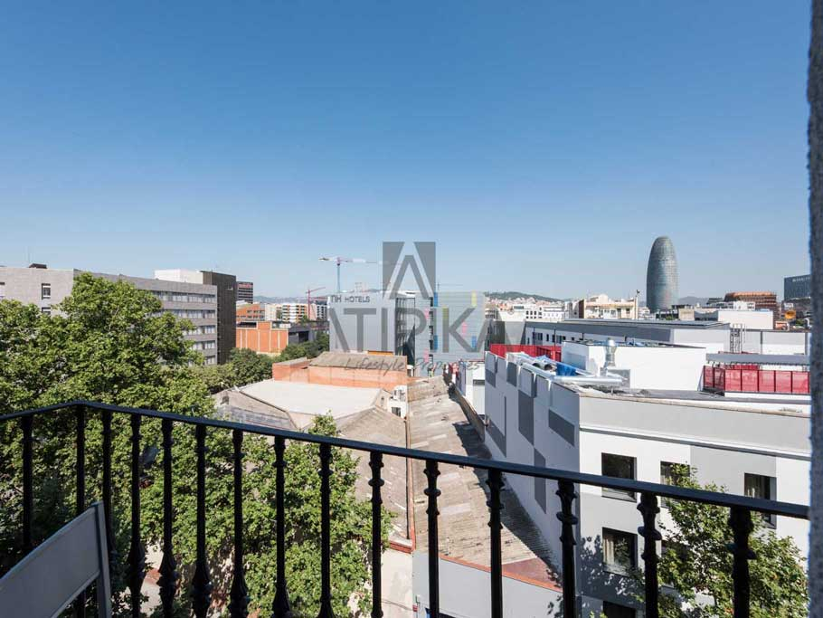 Living in El Poblenou, Barcelona's most creative district 8