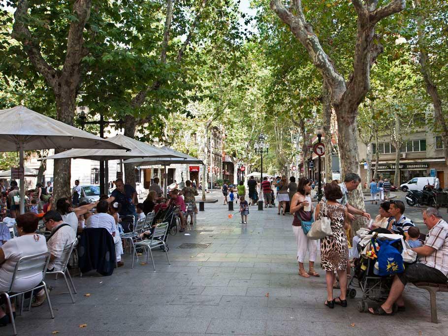 Living in El Poblenou, Barcelona's most creative district 2