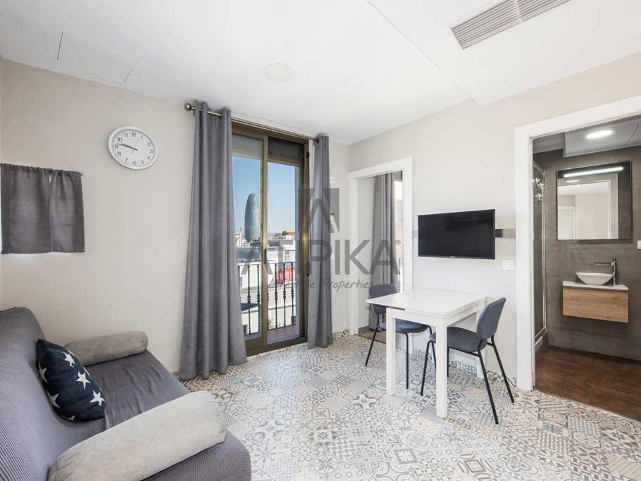 Living in El Poblenou, Barcelona's most creative district 7
