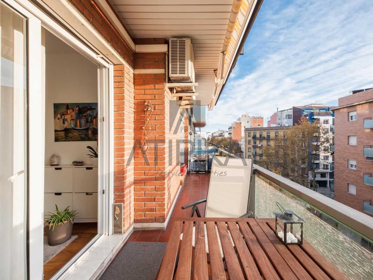 Magnífica propiedad con terraza privada en Poblenou 4