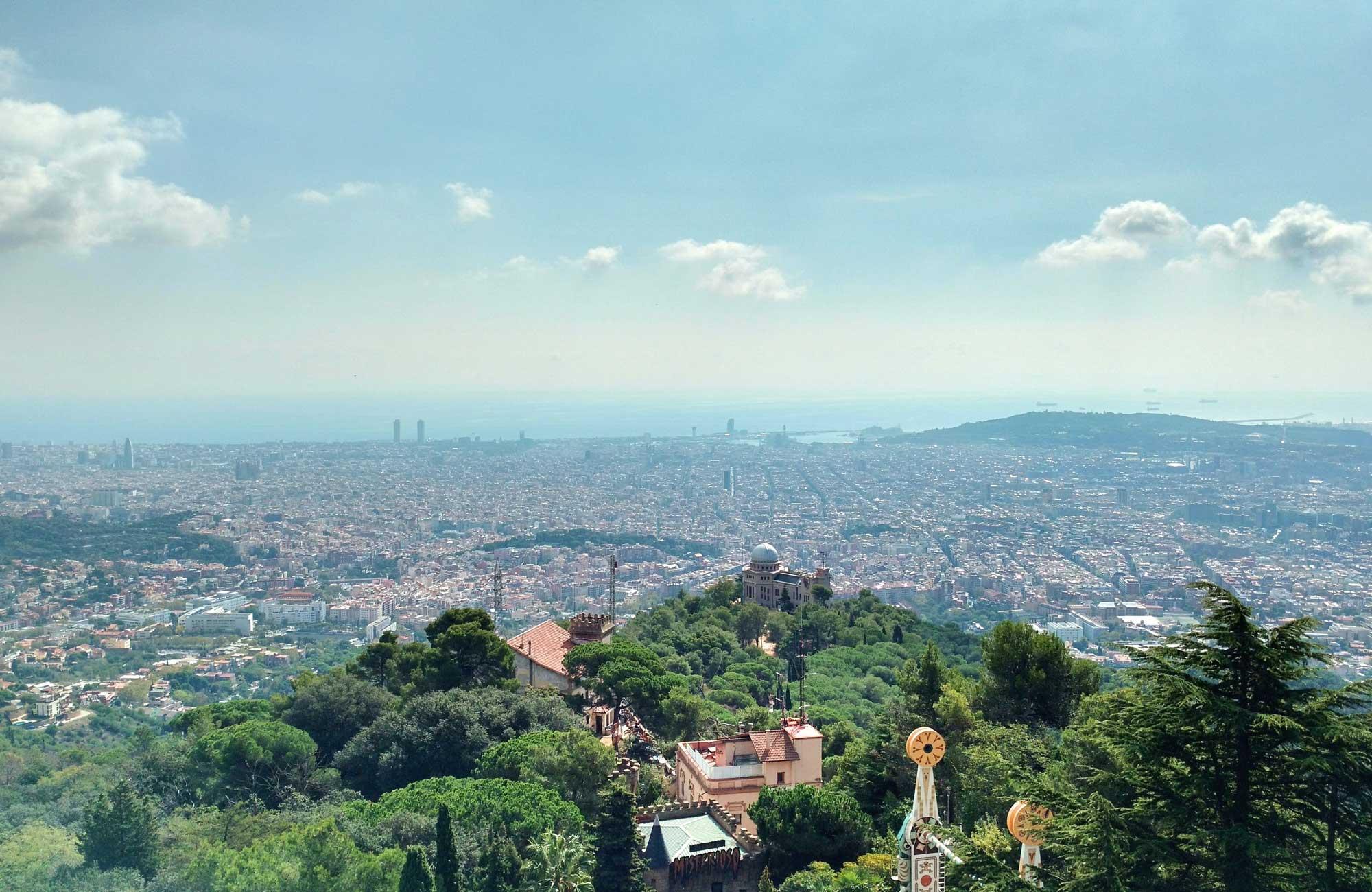 ¿Qué se espera para el año 2021 en el sector inmobiliario de Barcelona? 2