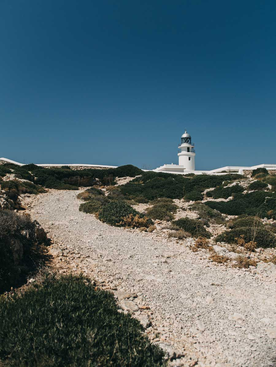 El encanto de los faros de Menorca 4