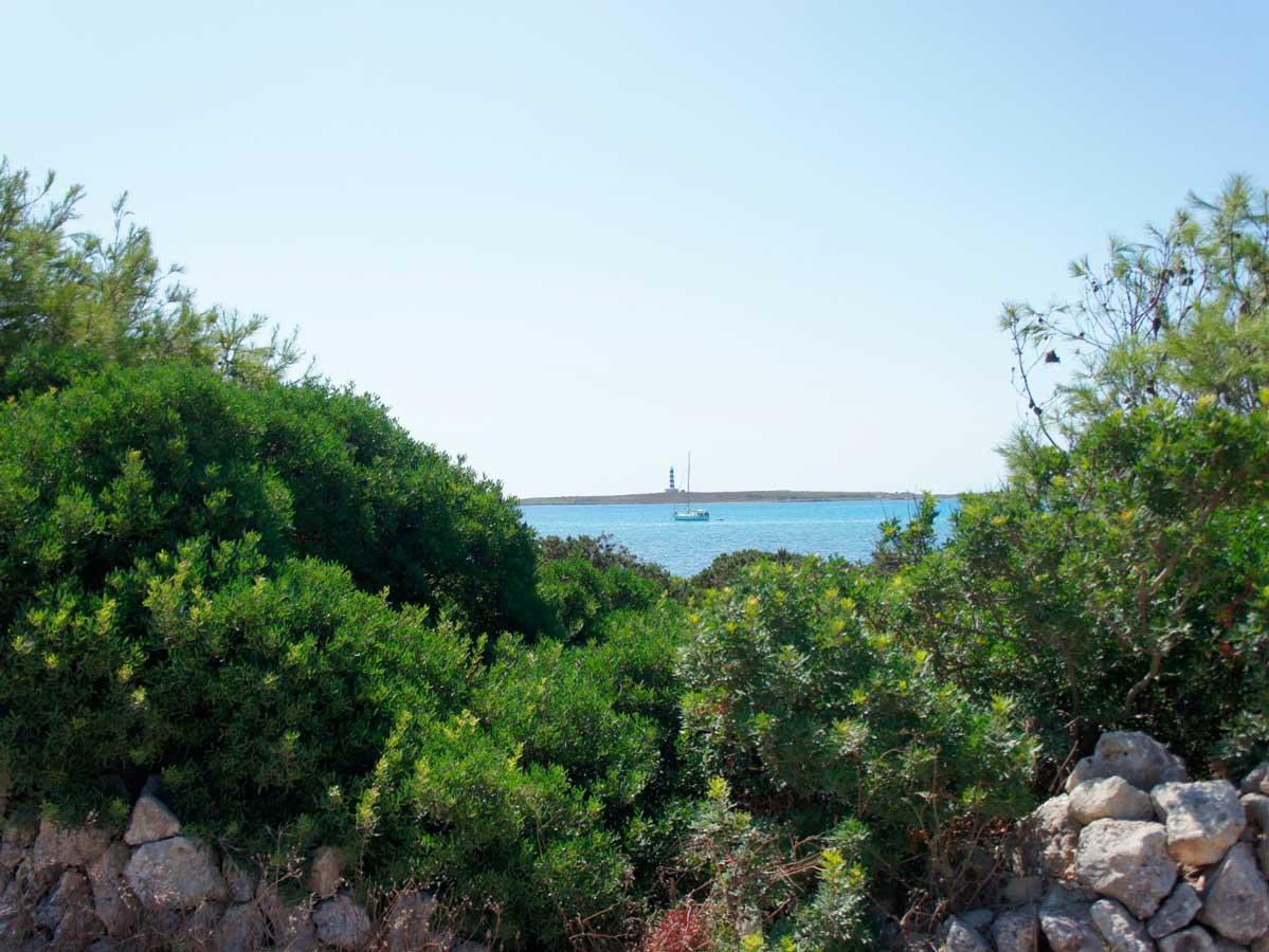 El encanto de los faros de Menorca 5