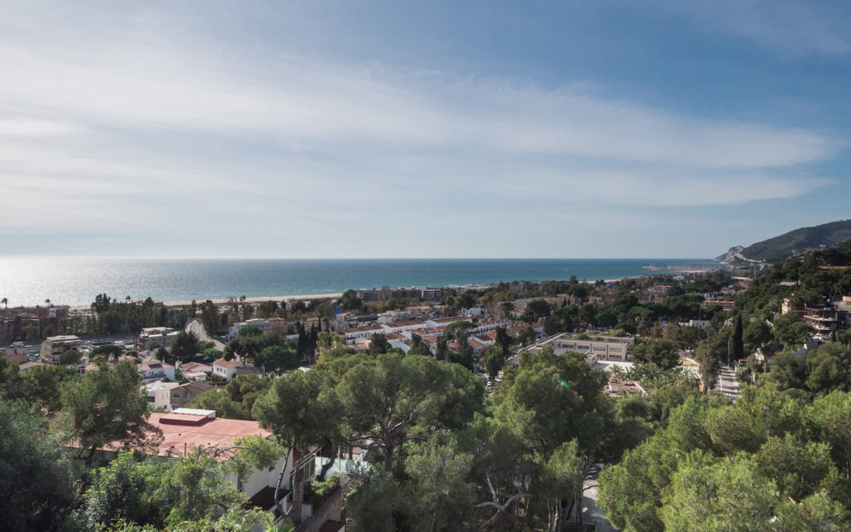 Auténtico lujo en la Costa Sur de Barcelona 2