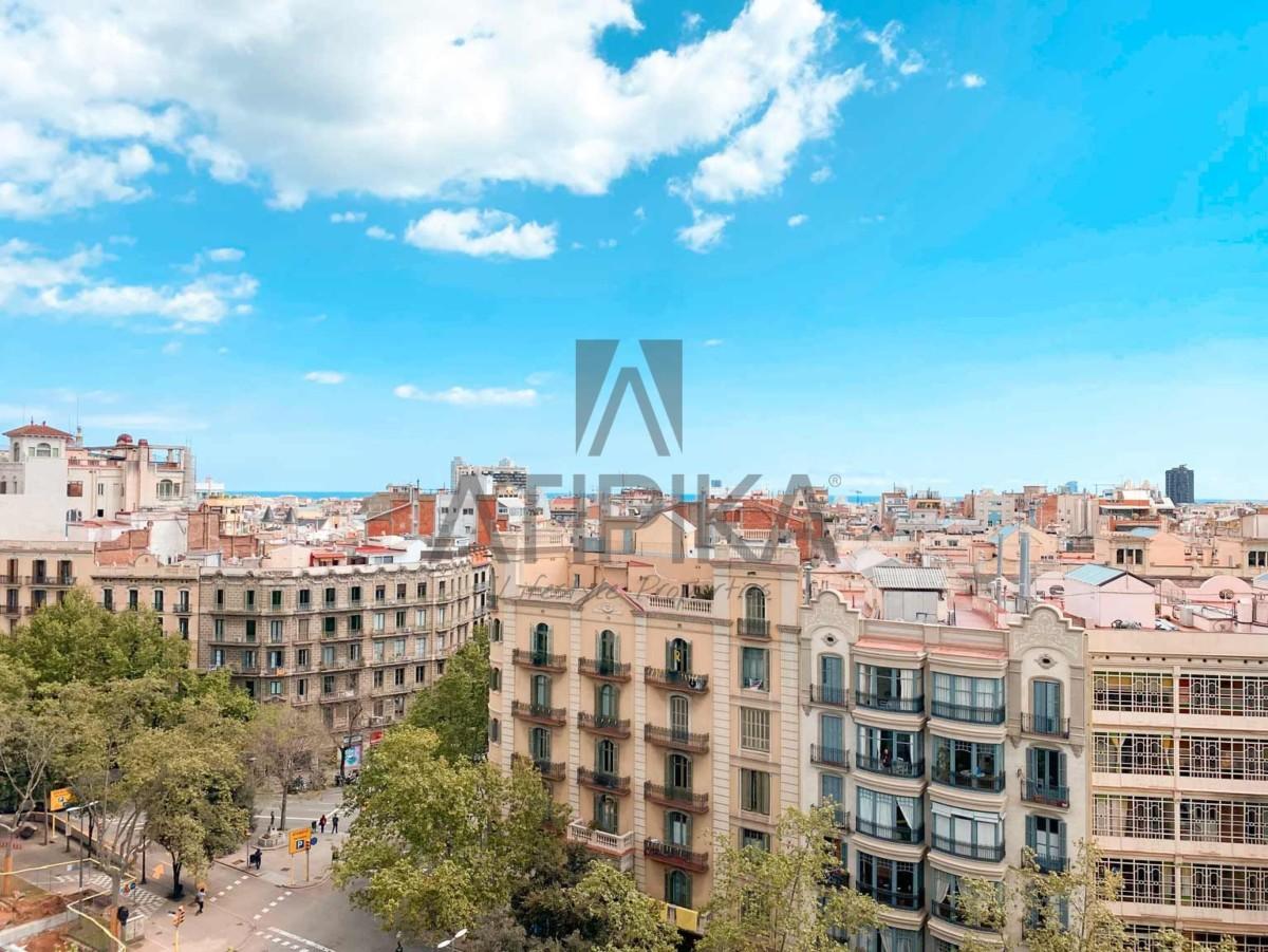 Las 5 razones por las que debes comprar o alquilar un ático en Barcelona 7
