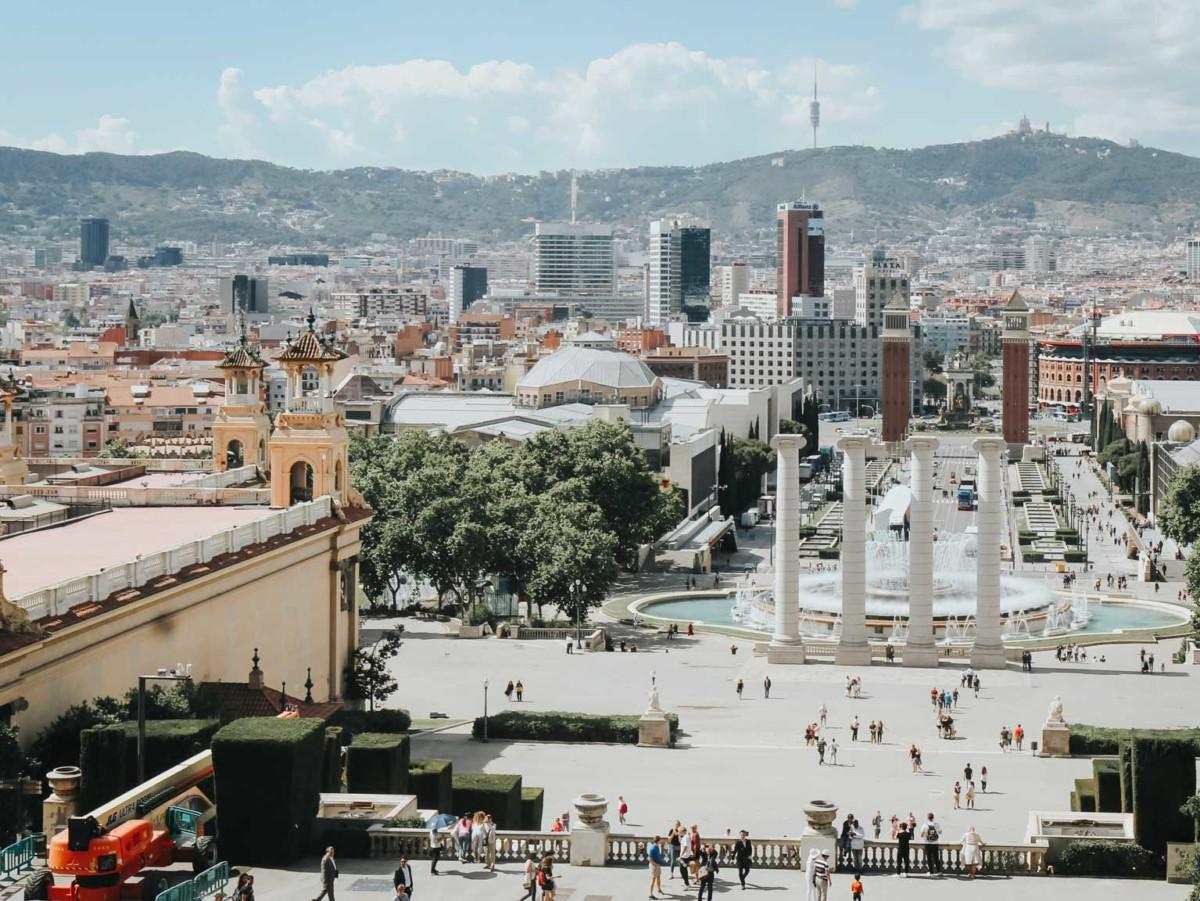 Propiedades Mirador en Barcelona 1