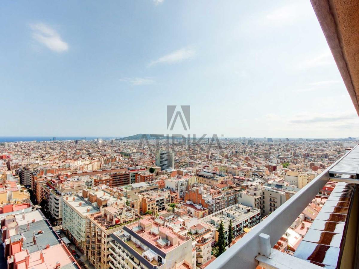 Propiedades Mirador en Barcelona 5